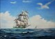 Clipper ship Thermopylae (recently sold)